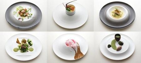 ディナー画像
