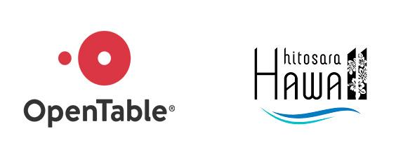 ヒトサラ海外版、ハワイのレストラン予約で「OpenTable」と提携