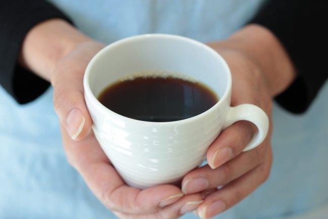 素敵なコーヒータイムを