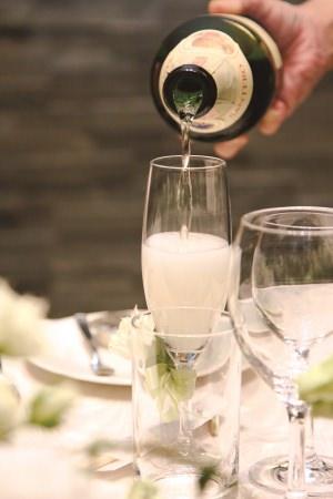 【オリエンタルホテル 東京ベイ】シェフの晩餐会で極上フレンチとワインのペアリングを体験