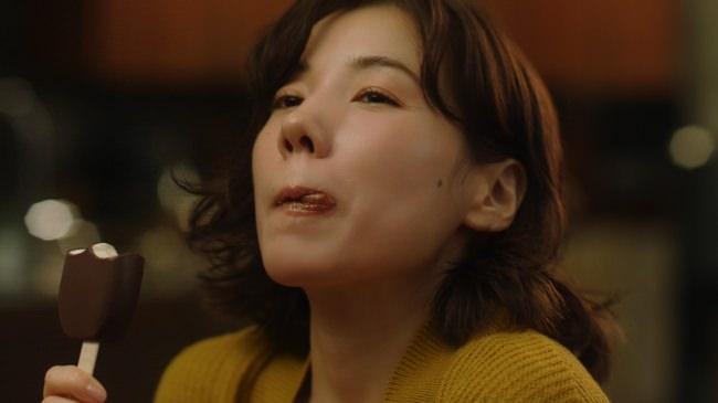 『PARM(パルム) いろいろな顔』篇 4月1日(月)より全国放映