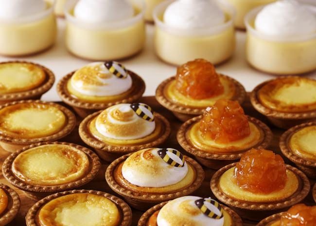 チーズとはちみつスイーツ専門店「Cheeseとはちみつ」が2019年3月29日(金) よりエソラ池袋にオープン