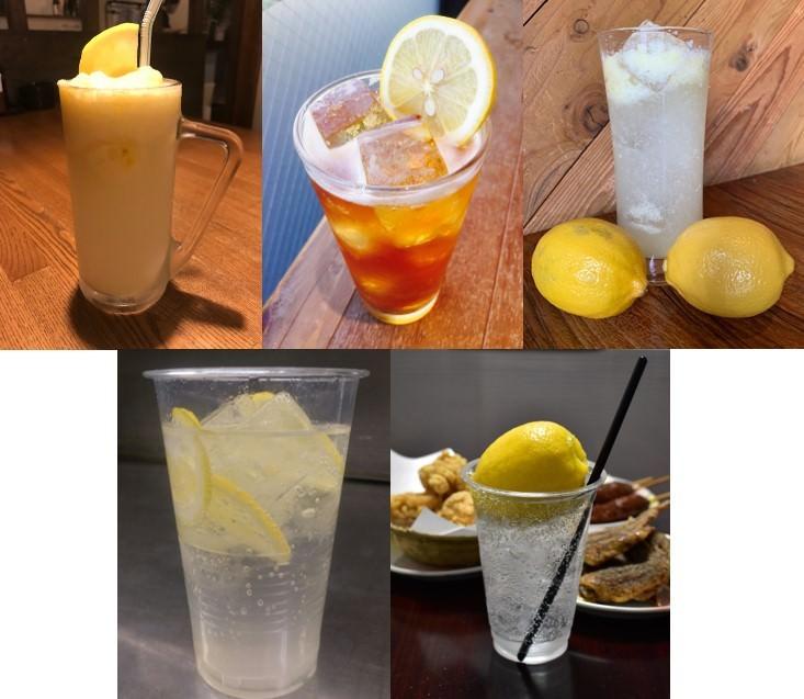 レモンサワーフェスティバル 2019 IN 名古屋 注目の店舗とレモンサワーが決定!