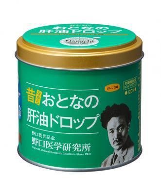 「昔ながら おとなの肝油ドロップ」 2019年3月31日(日)一般販売スタート