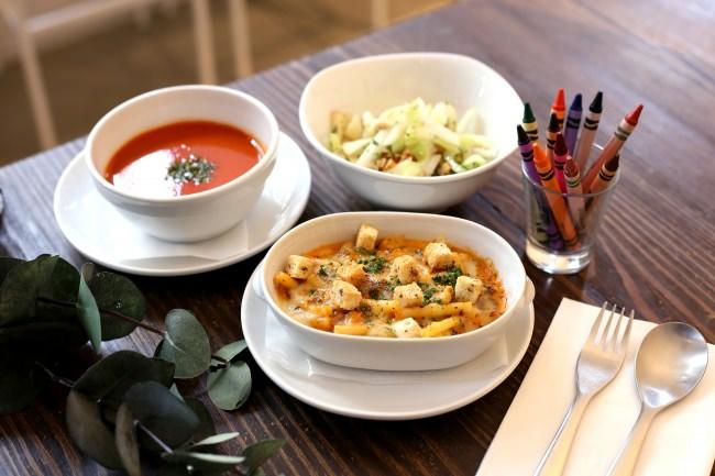 ライフスタイルメディア「macaroni」がニューヨーク発のレストラン「egg東京」とコラボ!