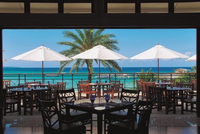 【沖縄】ザ・ブセナテラス 母の日レストランフェアのご案内