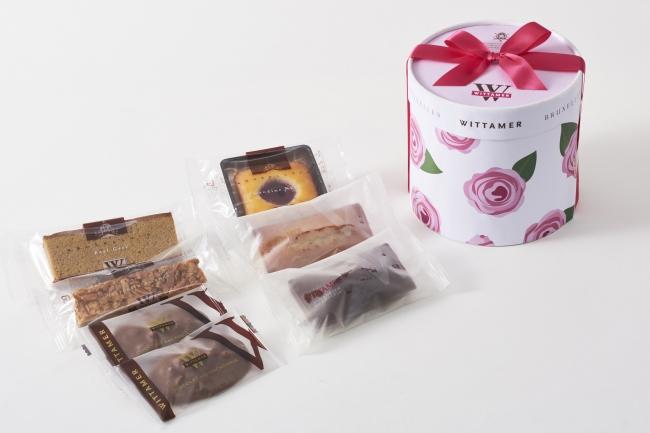 ベルギー王室御用達チョコレートブランド「ヴィタメール」母の日限定ギフト商品を販売いたします
