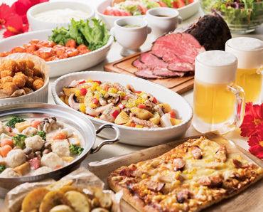 93年の歴史あるホテルで、最後の夏イベントを 多彩な料理&ドリンクが食べ飲み放題「ビアガーデン2019」 2019年6月1日(土)より ホテル西館9階屋上にて
