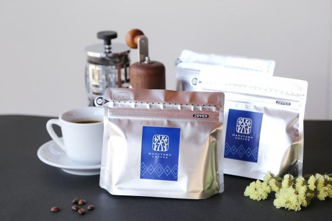 【丸山珈琲】父の日の贈り物に特別なブレンドコーヒーを。「父の日ブレンド」を5月15日より販売開始