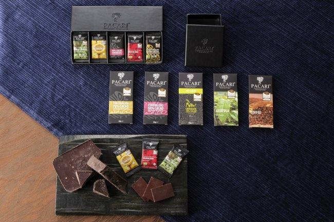【オリエンタルホテル 東京ベイ】知るほどに奥深いカカオとチョコレートの世界