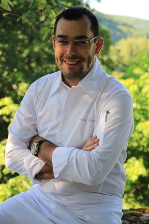 【グランドプリンスホテル高輪】フランスの2ツ星レストランシェフを招聘し「Pascal Bardetの特選料理」を2日間限定で開催
