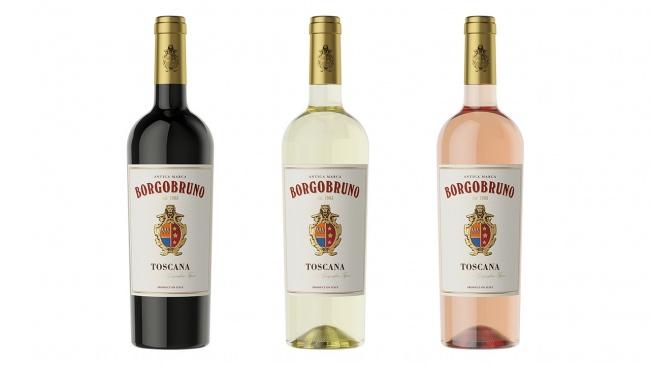 """食のプロ向け卸売りメトロ キャッシュ アンド キャリー ジャパン      カステラーニ社と共同開発した今年の""""ワイン・オブ・ザ・イヤー""""「ボルゴブルーノ」の取り扱いを開始"""