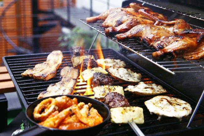 手ぶらで楽しめる!『BBQフィールド』が神戸旧居留地のカフェ「ニューラフレア」に2019年6月28日(金)からニューオープン!
