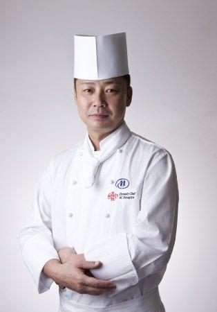 中国料理「王朝」料理長 柳谷 雅樹