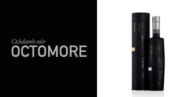 アイラ・シングルモルト・スコッチウイスキー「オクトモア10年」発売のご案内