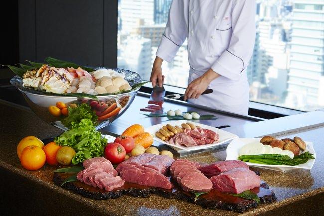 【ロイヤルパークホテル】お盆休み限定!毎年人気の夏休み鉄板焼ブッフェ&ファミリーブッフェが登場。