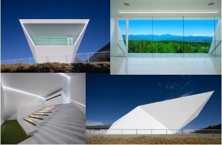 「ハナマルキ みそ作り体験館」がInternational Architecture Awards 2019を受賞