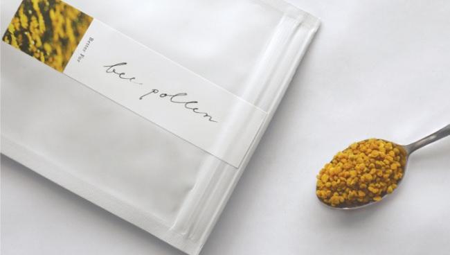 100種類以上の栄養素を含む注目のスーパーフード、ミツバチと花粉から生まれた『無添加ビーポーレン』を7/23(火)新発売