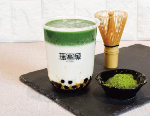 タピオカドリンク専門店「瑪蜜黛(モミトイ)」8月に7店舗一挙オープン!