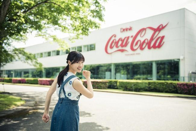 今日(8月1日)は「水の日」女優の土屋太鳳さんが岩手県花巻市を訪れ、水資源保護の現場をレポート