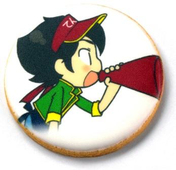 △ アイシングクッキー(イメージ)