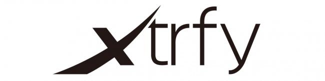 Xtrfyロゴ