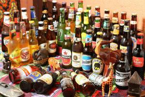 秋葉原に室内ビアガーデンが登場!世界40種類の ビールが飲み放題「旅ノリフェス ビアガーデン2019」が 8月8日(木)から開催