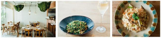 日本初上陸、台湾料理をシャンパンと共に楽しめる台北の人気レストラン「富錦樹台菜香檳(フージンツリー)」