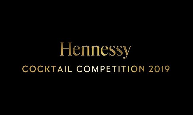 ヘネシー カクテルコンペティション 2019 優勝者決定!