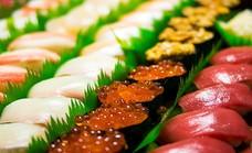 お客様感謝デー!寿司食べ放題&銘酒飲み放題100分3900円税込!
