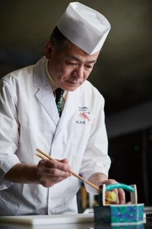 【ホテル日航大分 オアシスタワー】日本料理 折鶴「秋の賞味会」を2019年9月19日(木)開催
