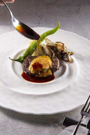 富山食材で味わう秋のエスプリ。『グランシェフディナー』のご案内