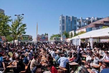 2019年・夏もお台場&中野でオクトーバーフェストを同時期開催! お台場 8/23~9/1、中野 8/30~9/16で85種のビールが日本上陸