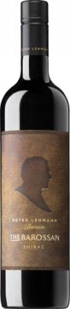 ピーター・レーマン バロッサン シラーズ新発売~ワインの季節にふさわしい果実の凝縮感があるフルボディワイン~