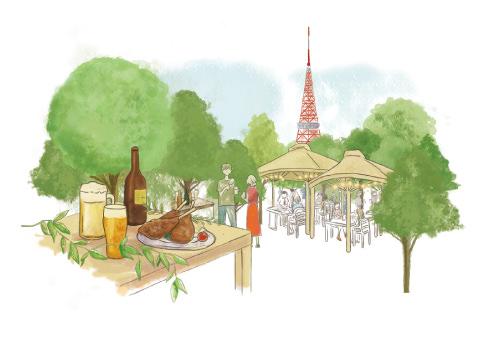 【東京プリンスホテル】クラフトビールとお肉を堪能!ホテルで楽しむクラフトビールイベントを初開催