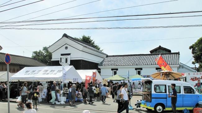 発酵で地方活性化!老舗のイベントが街の魅力を発信する祭りに発展!「発酵・大醸し祭り」9 月21・22 日に開催
