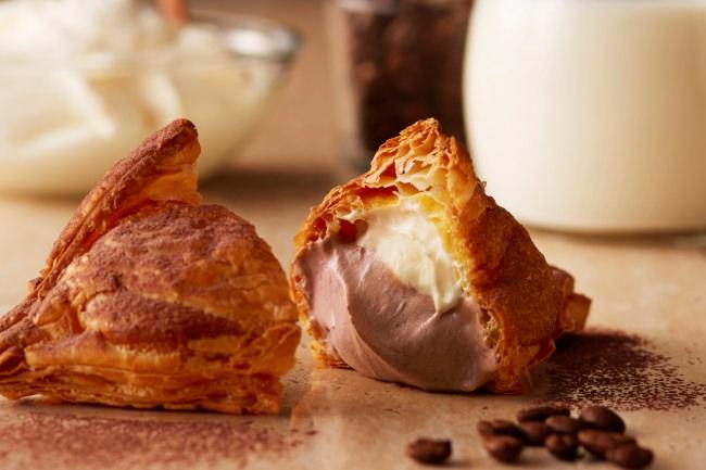 話題のカウカウキッチンに秋の新作「ミルクパイ ティラミス」が新登場!ミルクとチーズを楽しむティラミスクリームは今だけの季節限定販売