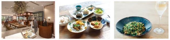 日本初上陸、台湾料理をシャンパンと共に楽しめる台北の人気レストラン「富錦樹台菜香檳(フージンツリー)」 9月27日(金)オープン