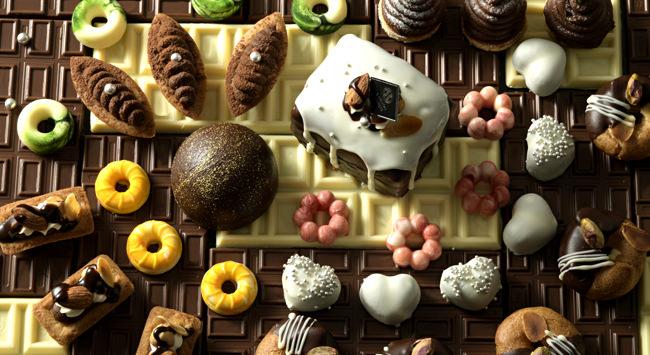【オリエンタルホテル福岡 博多ステーション】魅力的な甘い香りに包まれたチョコレートスイーツが登場「Chocolate Sweets Buffet」を開催