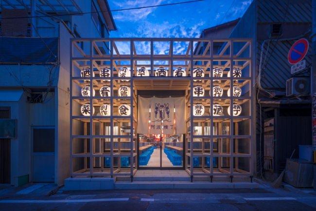 東北初出店となる「仙台テック横丁(仮)」2020年4月にOPEN - 出店者募集を専用サイト「出店.biz」にて開始 -