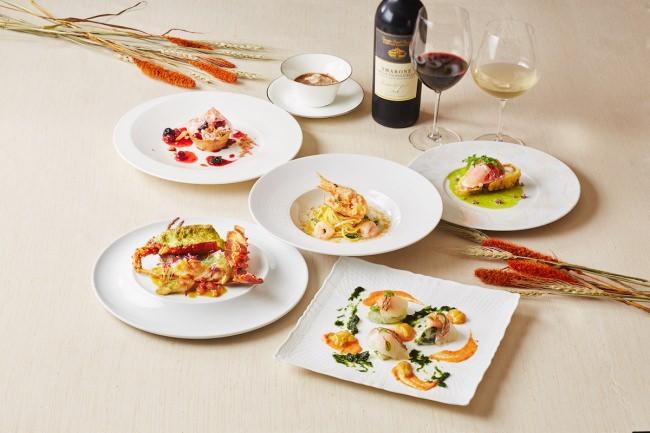 食欲の秋に、日本酒 × イタリアンのマリアージュを堪能。参加者の食事嗜好を元にメニューが決まるパーソナライズドディナー!15名の参加者を募集