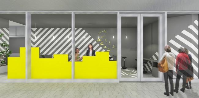 渋谷スクランブルスクエアに『なんとかプレッソ2』がオープン!「なんとかプレッソ」×「パンとエスプレッソと」=???