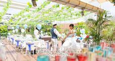 渋谷のテラスウェディングを叶える!結婚式2次会や貸し切りパーティーにもおすすめ!