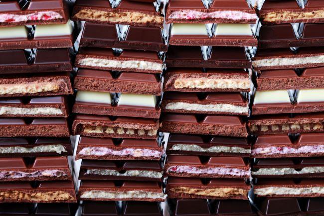 豊かに実ったマカダミアナッツが巻き起こす、新しいチョコレート旋風