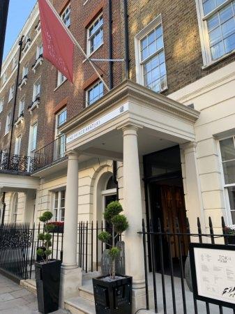 【プリンスホテル】「Timeless U.K. -BRITISH FAIR 2019-」都内7つのプリンスホテルで初開催