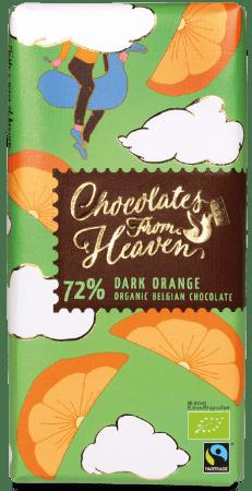 72%ダークオレンジ