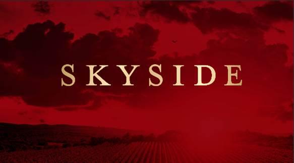カリフォルニアのレガシーを象徴する「自由」と「寛容」からインスピレーションを受けた、大地に根差し、空を舞うワイン『スカイサイド』誕生!
