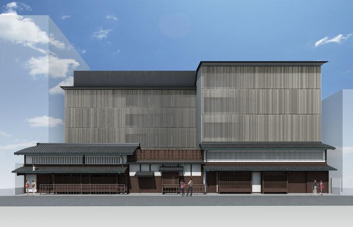 「株式会社ひらまつ」2020年3月18日(水)、京都の中心地に都市型ラグジュアリーホテル「THE HIRAMATSU 京都」開業