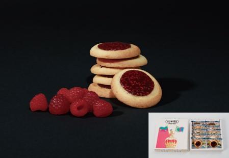 クッキーとチョコレートの2ブランドが初登場! 大丸東京店 最旬スイーツ