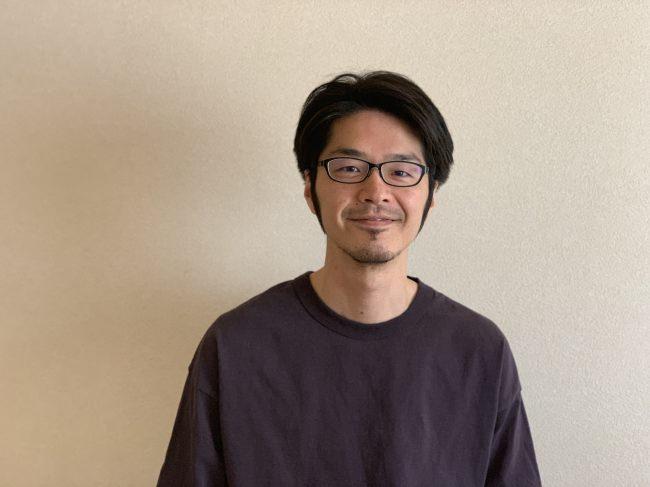 日本あんこ協会会長 兼 代表理事 にしいあんこ氏